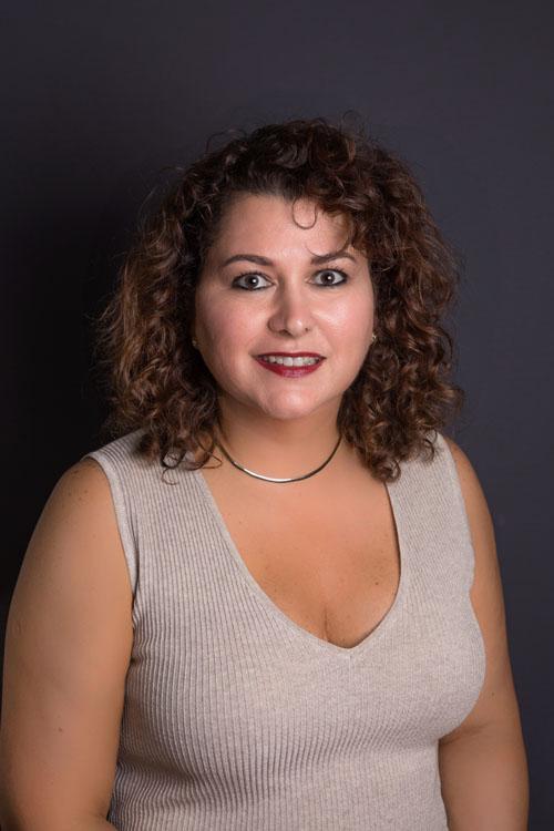Dra. Carolina Trabanino Márquez
