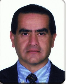 Dr. Sergio De La Cruz Reyes