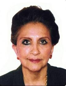 Dra. Luz María del Castillo Reynoso