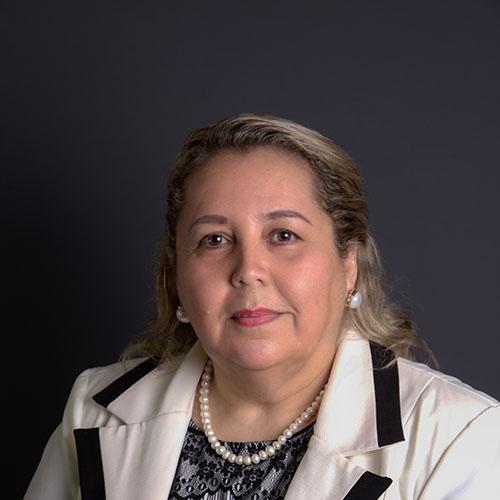 Dra. Sonia Estela González Macay