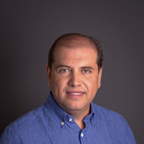 Dr. Humberto Barragan Ramos