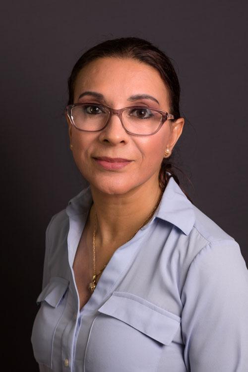 Dra. Irma Yolanda Bernal Mariscal