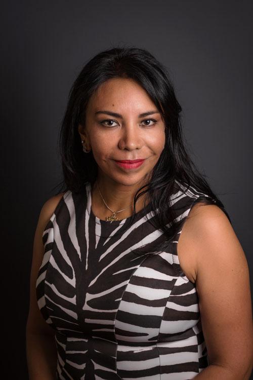 Dra. Norma Sofía González López