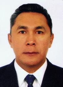 Dr. Norberto Pérez Ortíz