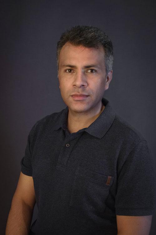 Dr. Mario Quijano Hernández