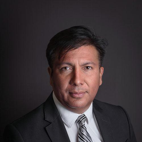 Dr. Edgar Arturo Riveron Valle