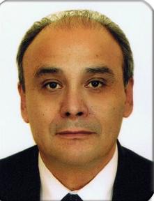 Dr. Joel Robles Flores