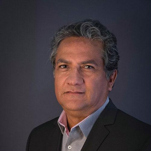 Dr. Rafael Ruiz Eng