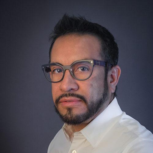 Dr. David Casillas Martínez