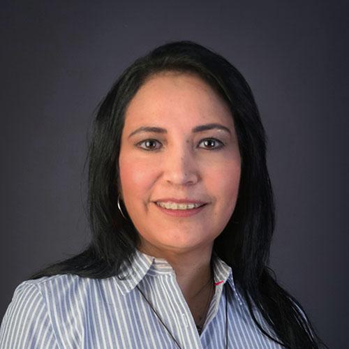 Dra. Carolina del Carmen Franchini Saavedra