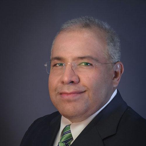 Dr. Iván Augusto Rosales Berber
