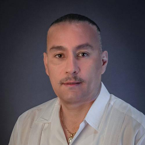 Dr. Sergio Berber Ríos