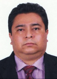 Dr. Pedro Adolfo Bertrand Silva