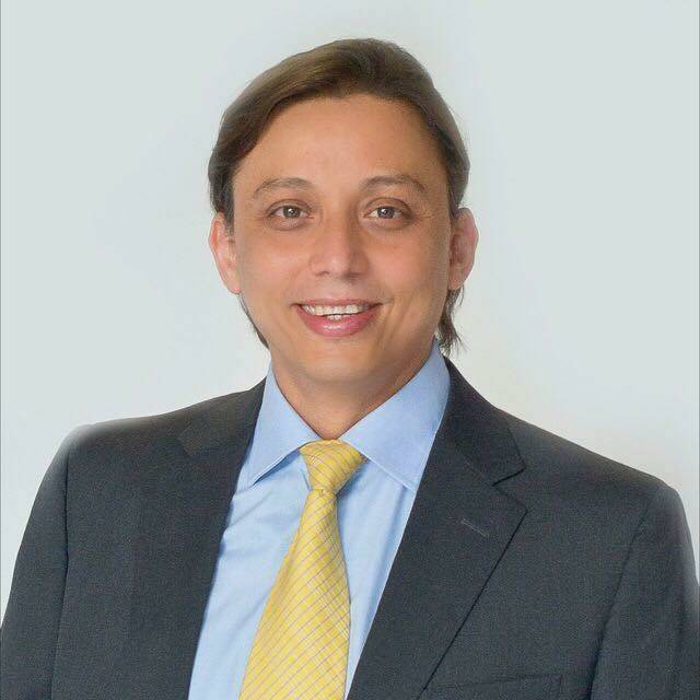 Dr. Silverio Fernández Galan
