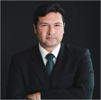 Dr. Conrado Enrique Trapero Velderrain