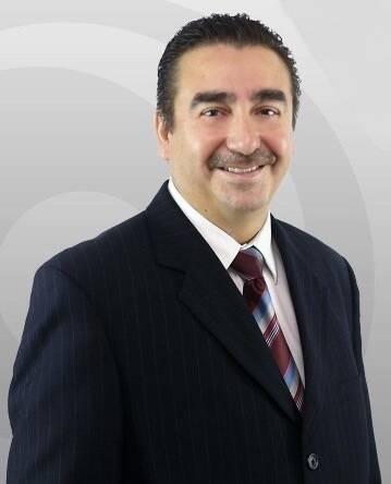 Dr. José Guadalupe Urbina Arguello