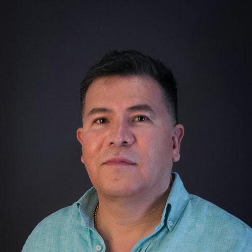 Dr. Fernando Félix Cortéz