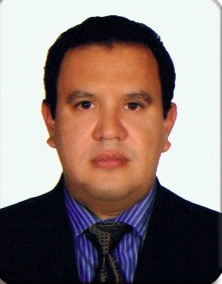 Dr. Jorge López Ozuna