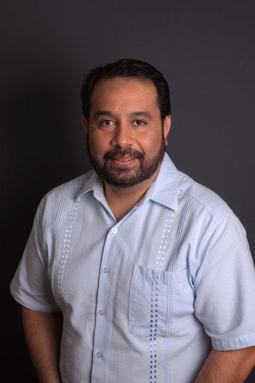 Dr. Miguel Ángel Rodríguez Soto