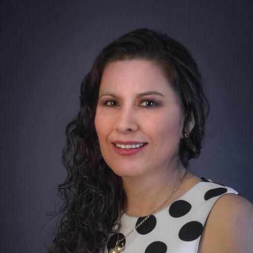 Dra. Rafaela Martínez Terrazas