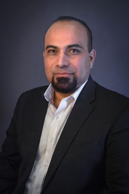 Dr. Sergio Ramón Ruíz Barajas