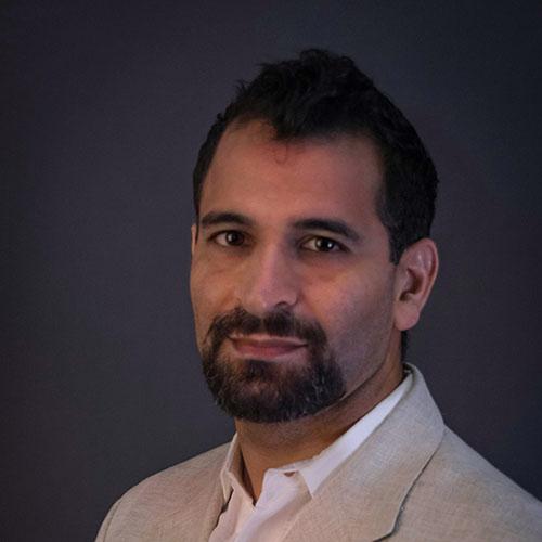 Dr. Ale Jalil Saade Saade