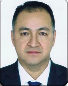 Dr. Miguel Ángel Sánchez López