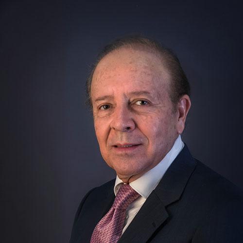 Dr. Antonio Fuente del Campo