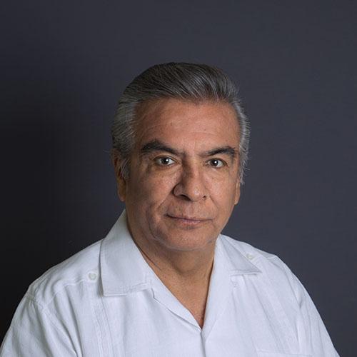 Dr. Salvador Negrete Hernández