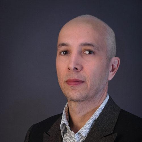 Dr. Arturo Soto Vega