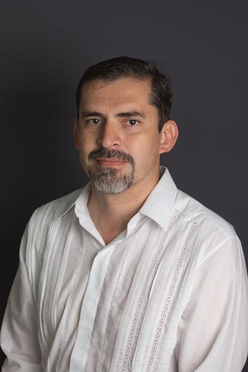 Dr. Iván Patricio Zabalaga Cespedes