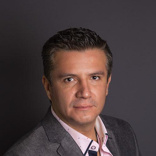 Dr. Luis Omar Araujo Montés
