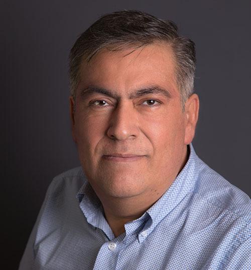 Dr. José del Río Gómez