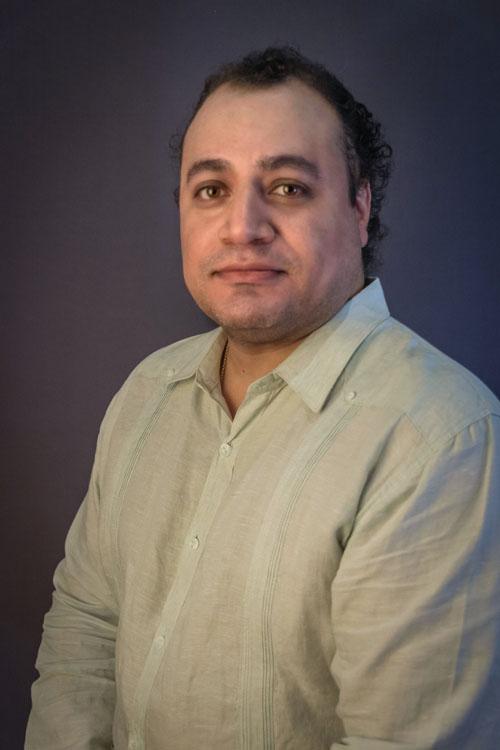 Dr. Carlos Alberto Marenco Correa