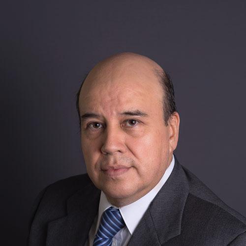 Dr. Alejandro Morales Medina