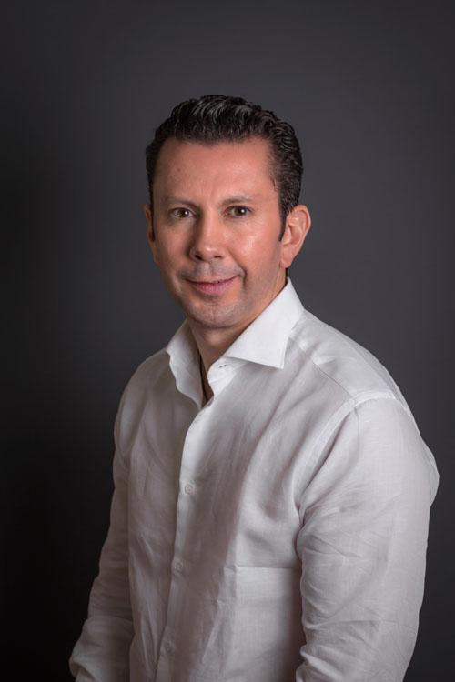 Dr. Jose Ramon Ochoa Gomez