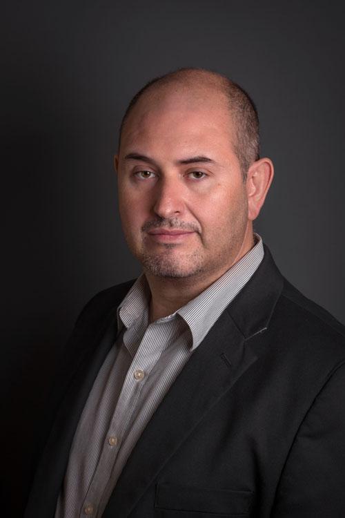 Dr. Marcelo Ruiz Siller