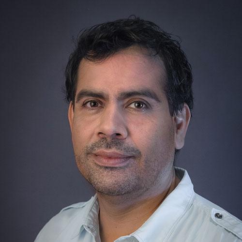 Dr. Luis Alberto Soto Verdugo