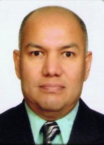 Dr. Jesus Zacarias Godoy