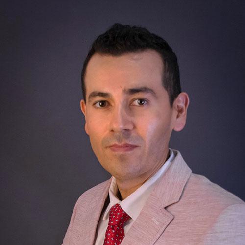 Dr. Jose Alonso Aleman Santana