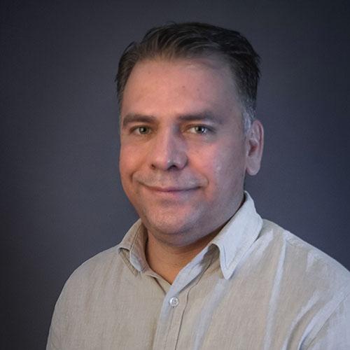 Dr. Hilarion CastaÑeda Rodriguez