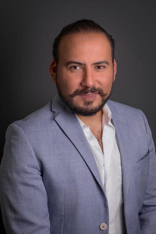 Dr. Joel Mauricio Encinas Brambila