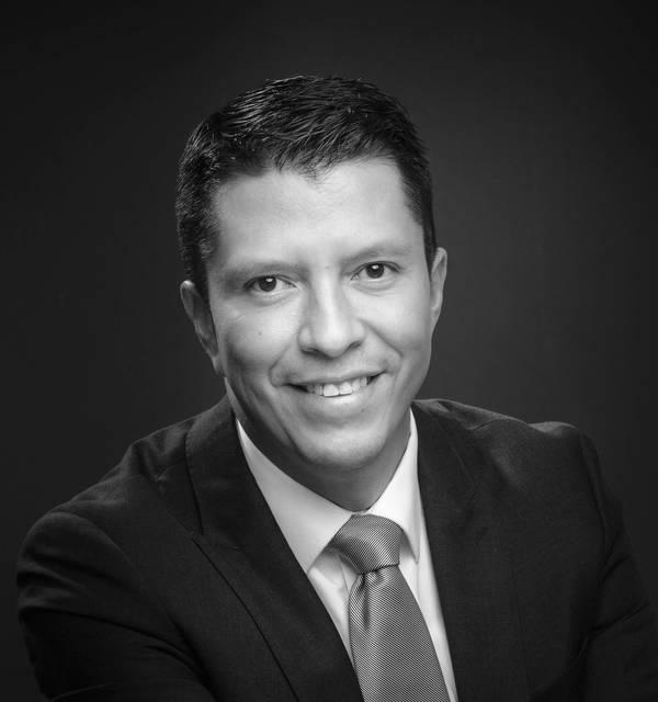 Dr. MC. Gabriel Angel Mecott Rivera