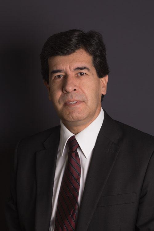 Dr. Martin De Jesus Garcia Macias