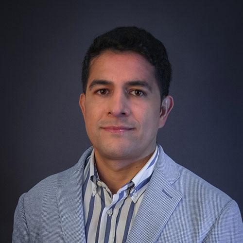 Dr. Ismael Gonzalez Herrera