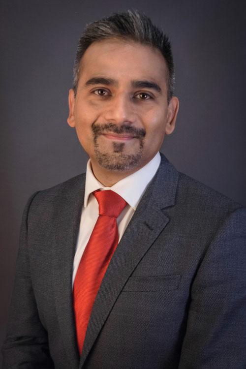 Dr. Guillermo Hernandez Gonzalez