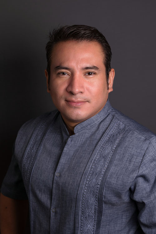 Dr. Luis Manuel Rodriguez Cancino