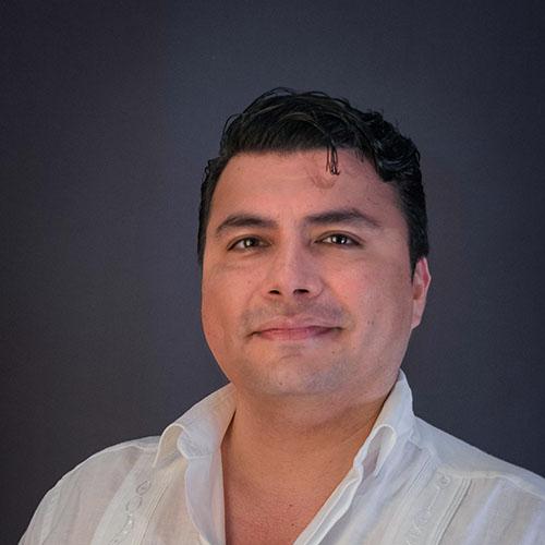 Dr. David Trejo Cervantes