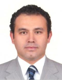 Dr. Juan Pedro Verdugo Valdez