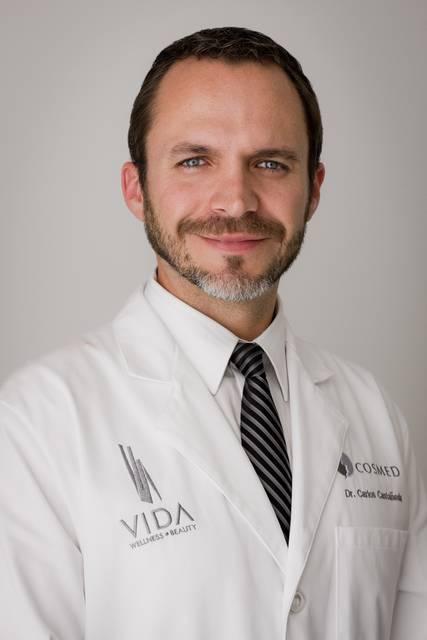 Dr. Carlos Castañeda Reichert